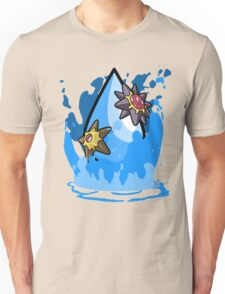 Gym Leader: Misty Unisex T-Shirt