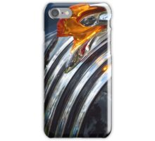 Chief of the Ottawa iPhone Case/Skin