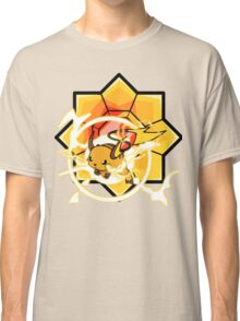 Gym Leader: Lt.Surge Classic T-Shirt