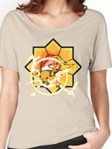 Gym Leader: Lt.Surge Women's Relaxed Fit T-Shirt
