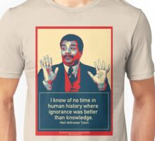 Notorious NDT Unisex T-Shirt