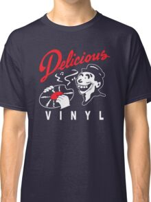 Delicious Vinyl Classic T-Shirt