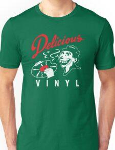 Delicious Vinyl Unisex T-Shirt