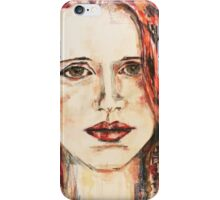A Lover of the Light iPhone Case/Skin