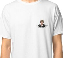 Judy Is Life Classic T-Shirt
