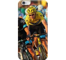 Tour de France 2013 iPhone Case/Skin