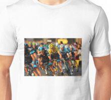 Tour de France 2013 Unisex T-Shirt