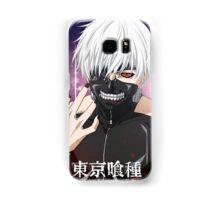 Tokyo Ghoul poster Samsung Galaxy Case/Skin