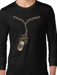 Goth Pendant Long Sleeve T-Shirt