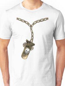 Goth Pendant Unisex T-Shirt