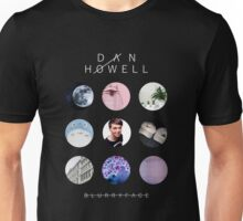 Dan Album Cover Unisex T-Shirt