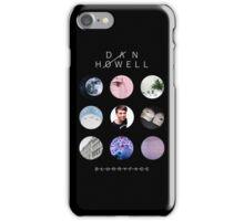 Dan Album Cover iPhone Case/Skin