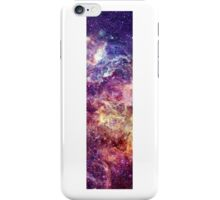 I nebula stars pattern  iPhone Case/Skin