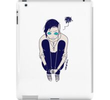 99 problems... iPad Case/Skin