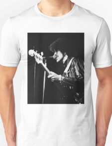 Phil Lynott, 1978 Unisex T-Shirt