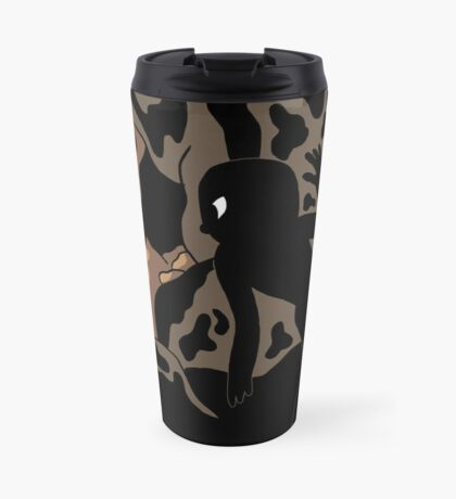 Episode 3 - La famille s'agrandit Travel Mug