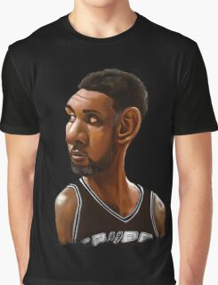 Timmy D Graphic T-Shirt