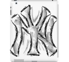yankess iPad Case/Skin