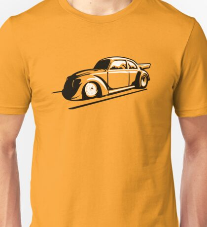 Beetledrag Unisex T-Shirt