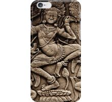 Devine Dancer iPhone Case/Skin