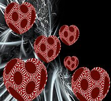 Fractal Love by webgrrl
