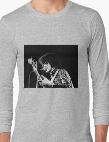 Phil Lynott in London Long Sleeve T-Shirt