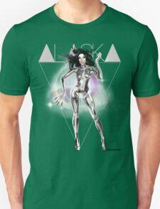 Alaska Thunderfuck Unisex T-Shirt