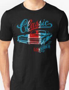 americana Unisex T-Shirt