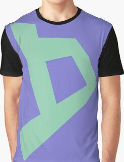 Yuma Tsukumo Duel shirt Graphic T-Shirt