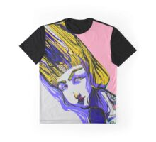 HEAD WOUND Graphic T-Shirt