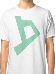 Yuma Tsukumo Duel shirt Classic T-Shirt