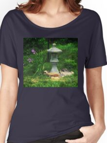 My Japanese Lantern Women's Relaxed Fit T-Shirt