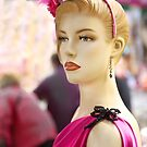 Mannequin 112 by Dave Hare