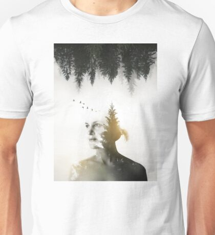 Soul of Nature Unisex T-Shirt