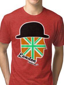 London Gentleman by Francisco Evans ™ Tri-blend T-Shirt