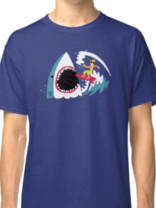 Surf's Up Classic T-Shirt