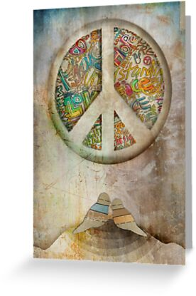 peace by © Karin Taylor