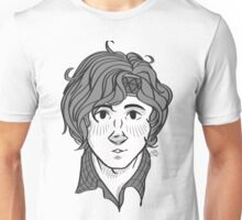 21 Ryan B&W Unisex T-Shirt