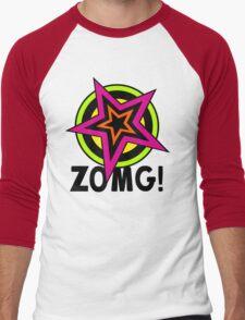 Persona 5 - Ryuji ZOMG Men's Baseball ¾ T-Shirt