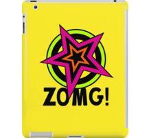 Persona 5 - Ryuji ZOMG iPad Case/Skin