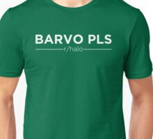 Barvo Pls 2k16 Unisex T-Shirt