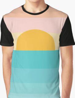 sunrise / sunset Graphic T-Shirt