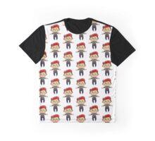 Little Markiplier Graphic T-Shirt