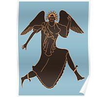 Gorgan - Cursed Monster of Mythology Poster