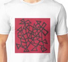 Don Quixote Deconstructed Unisex T-Shirt