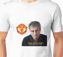 NEW JOSE MOURINHO THE SPECIAL ONE - 04 Unisex T-Shirt