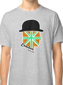 London Gentleman by Francisco Evans ™ Classic T-Shirt