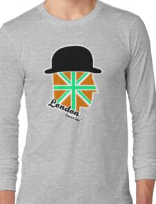 London Gentleman by Francisco Evans ™ Long Sleeve T-Shirt