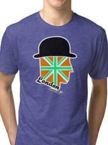 London Gentleman by Francisco Evans ™ Tri-blend T-Shirt