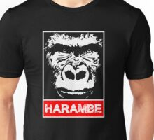 Remember Harambe Unisex T-Shirt